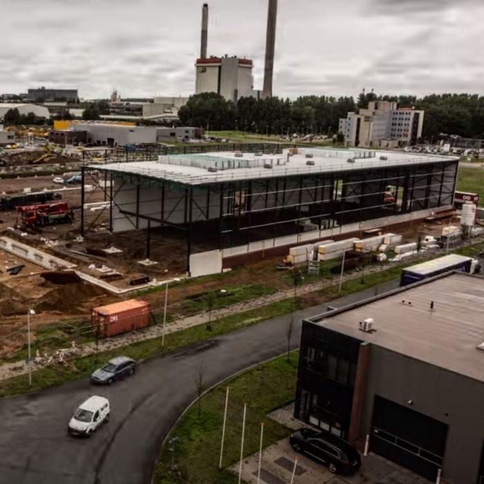 Libra Energy bouwt 2019
