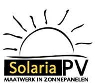 Installatie van Solaria PV met maatwerkframe 1