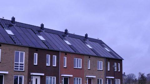 Nieuwbouwhuizen: perfect geschikt voor het GSE indaksysteem