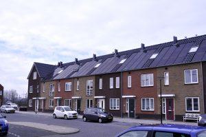 Nieuwbouwhuizen: perfect geschikt voor het GSE indaksysteem 1
