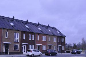 Nieuwbouwhuizen: perfect geschikt voor het GSE indaksysteem 2