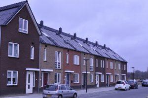 Nieuwbouwhuizen: perfect geschikt voor het GSE indaksysteem 3