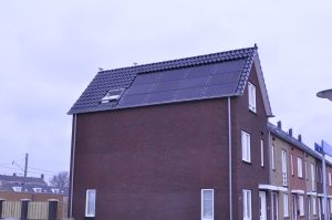 Nieuwbouwhuizen: perfect geschikt voor het GSE indaksysteem 4