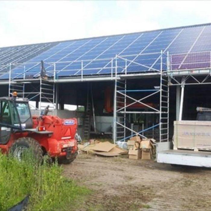 Nieuwe business modellen maakt zonne-energie toegankelijker