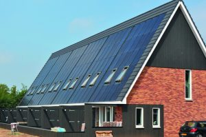 Smart energy home solutions