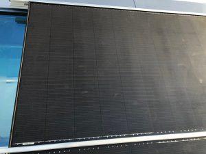 Suncrest in Zwitserland installeert 192 zonnepanelen op een hondenvoerfabriek 4