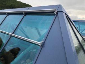 Suncrest in Zwitserland installeert 192 zonnepanelen op een hondenvoerfabriek 5