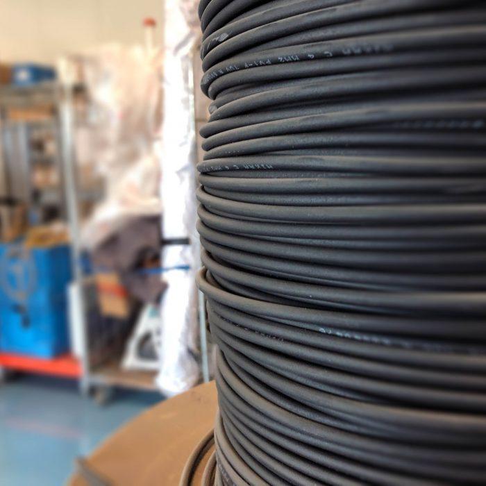 Hoe kies ik de juiste diameter van een kabel?