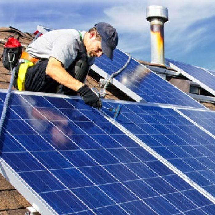 Hoe beveilig je een PV-installatie?