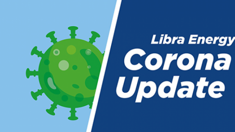 Corona update 1