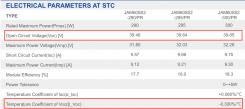 Welke SolarEdge optimizer kan ik gebruiken met mijn zonnepaneel? 1