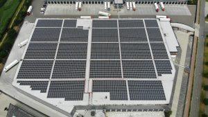 Sunforce installeert 6.288 panelen 2