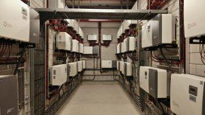 Sunforce installeert 6.288 panelen