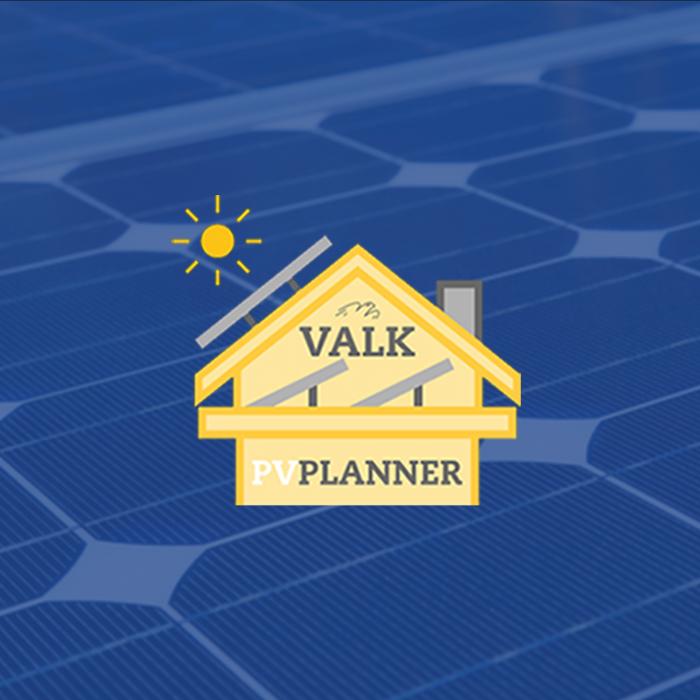 De ValkPVplanner, nu beschikbaar in onze webshop!