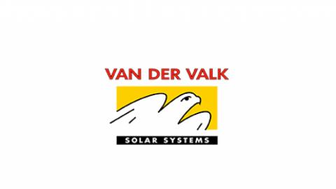 Van der Valk Solar Systems opent gloednieuw magazijn