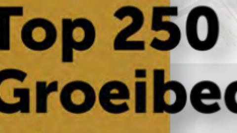 Top 250 groeibedrijven – Libra Energy